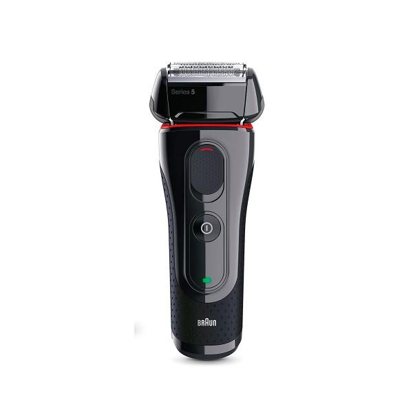 Braun 5030s negro series 5 afeitadora eléctrica con recortadora de precisión