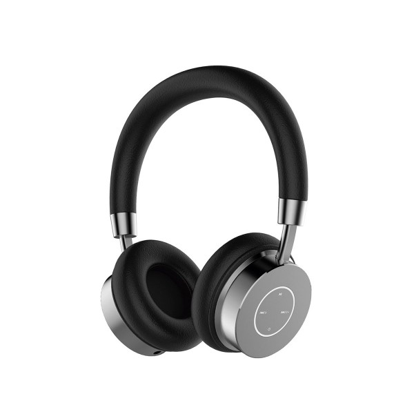 Lauson ph202 negro auriculares bluetooth
