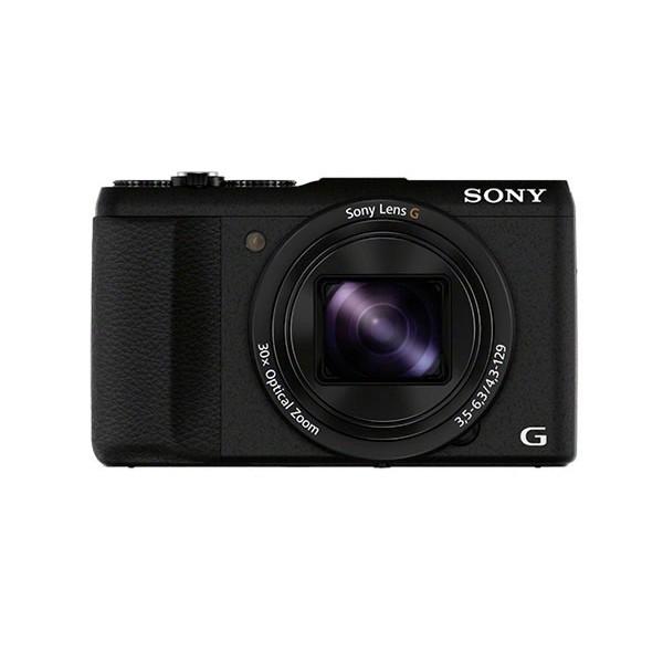 Sony dsc-hx60 cámara compacta con zoom óptico de 30x sensor cmos de 20.4mp vídeos en full hd