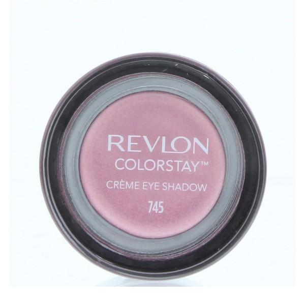Revlon colorstay crema sombra de ojos 745 cherry blossom 5.5gr