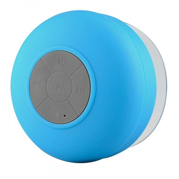Altavoz bluetooth onlex ducha 3w 500mah