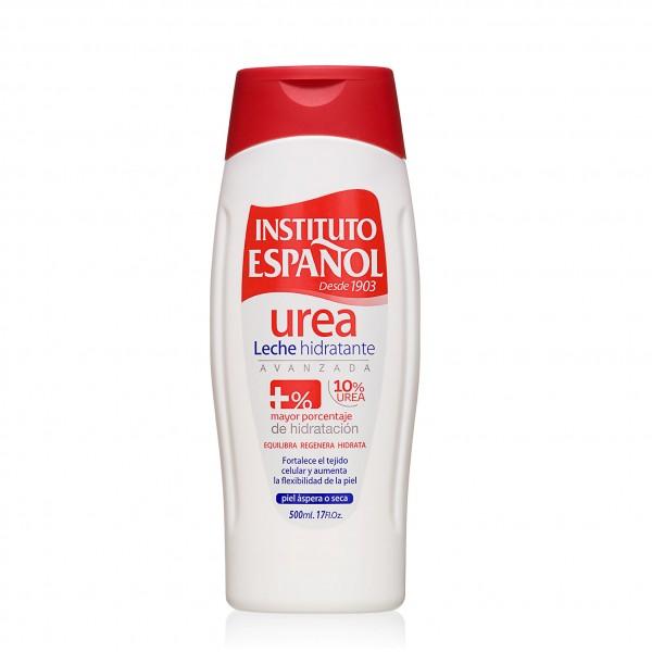 Instituto Español loción Urea urea body milk 500ml