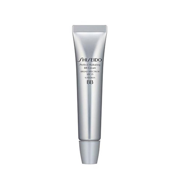 Shiseido perfect hidratante bb cream medium