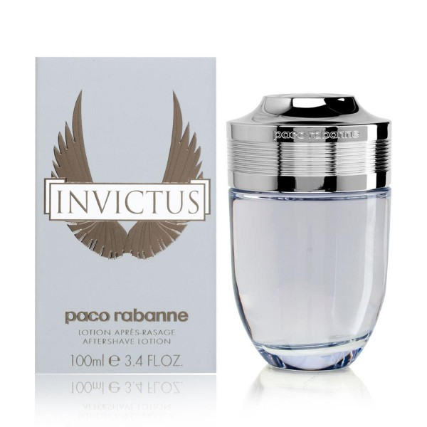 Paco rabanne invictus after shave 100ml
