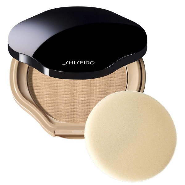 Shiseido sheer & perfect compact i40