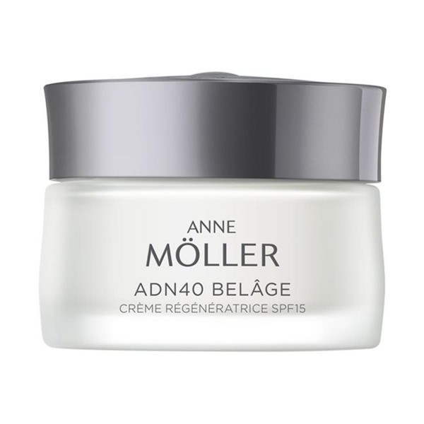 Anne moller adn40 belage creme regeneratrice spf15 pieles secas 50ml