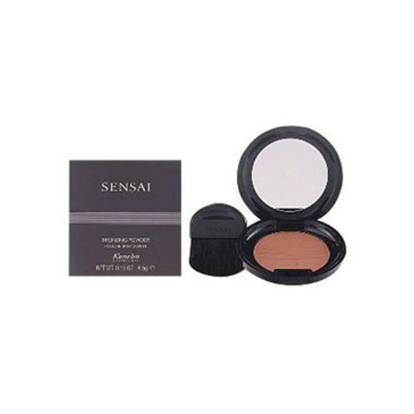 Kanebo sensai bronzing powder bp01 4 5gr