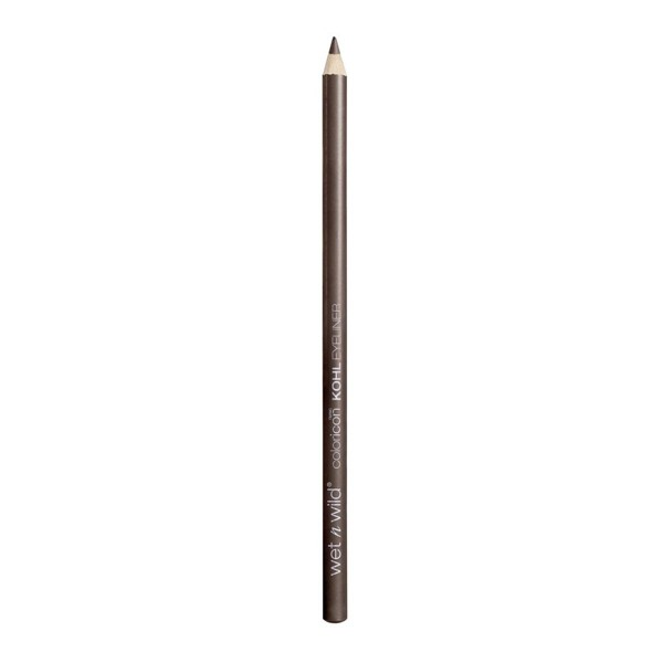 Wet'n wild coloricon khol eyeliner simma brown now