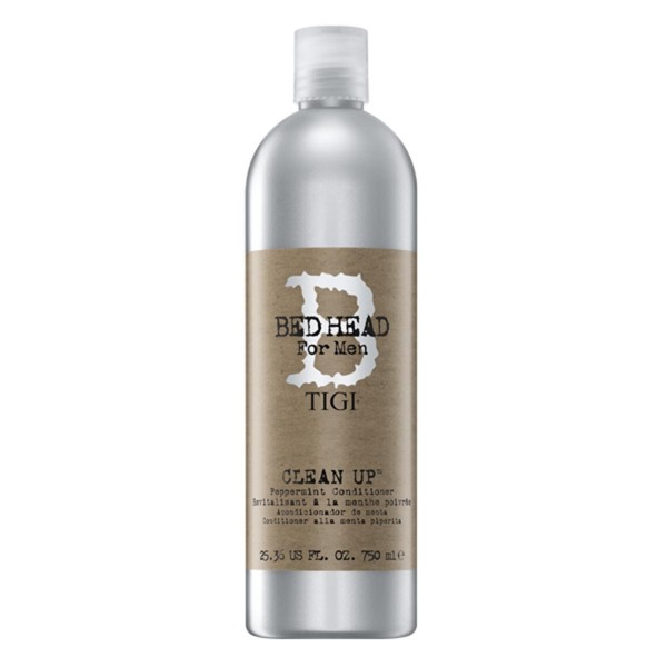 Tigi bed head for men clean up acondicionador 750ml