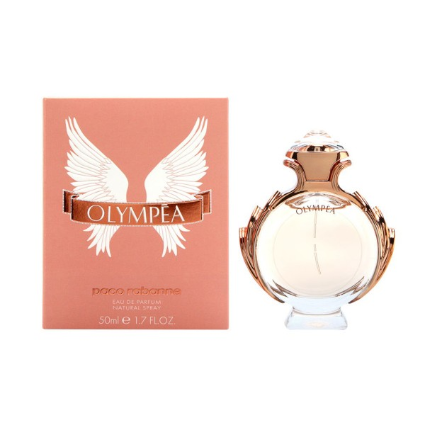 Paco rabanne olympea eau de parfum 50ml vaporizador