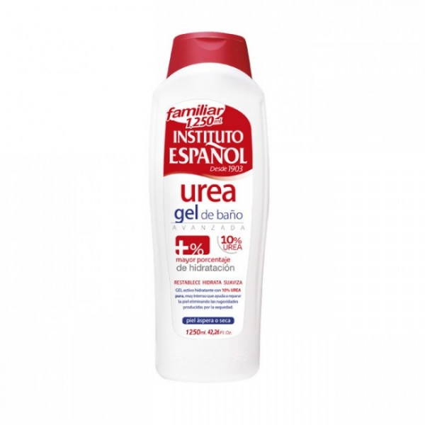 Instituto Español gel Urea 1250ml