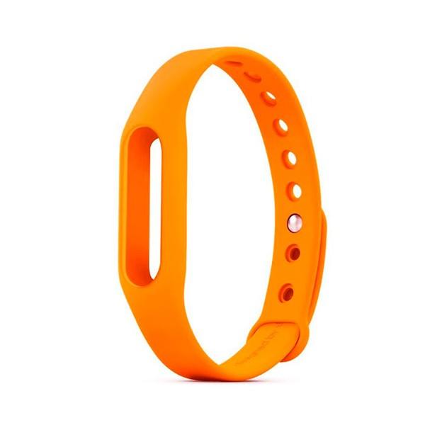 Xiaomi naranja recambio original para pulsera miband3
