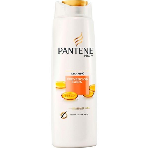 Pantene champú Prevención Caida  360 ml