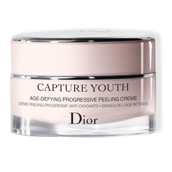 Dior capture youth crema peeling anti-edad 50ml
