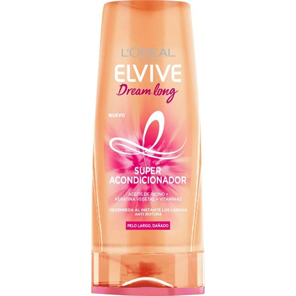 L´Oreal Acondicionador DREAM LONG  300  ml