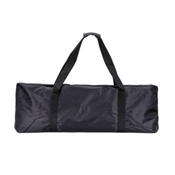 Whinck w-bolsa1-scoot negra bolsa de transporte de nylon para patinete