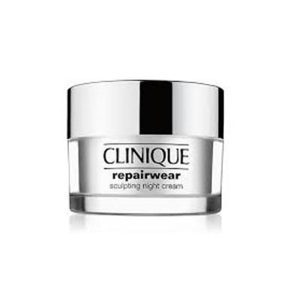 Clinique repairwear uplifting crema de noche face&neck 50ml