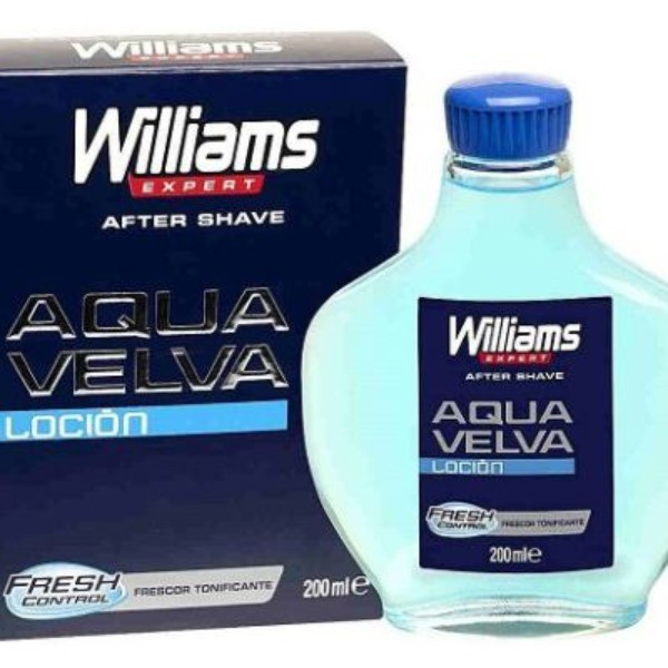 Williams Agua Velva 200 ml
