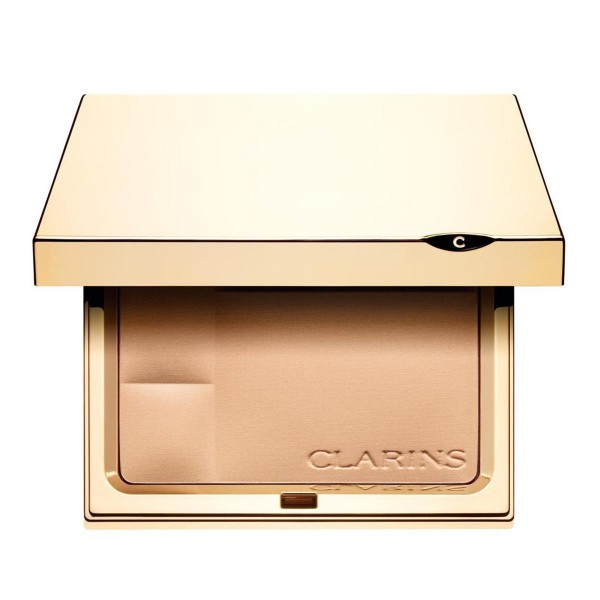 Clarins ever matte mineral powder 01 transparent light