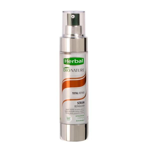 Herbal hispania bionature serum reparador total repair 100ml