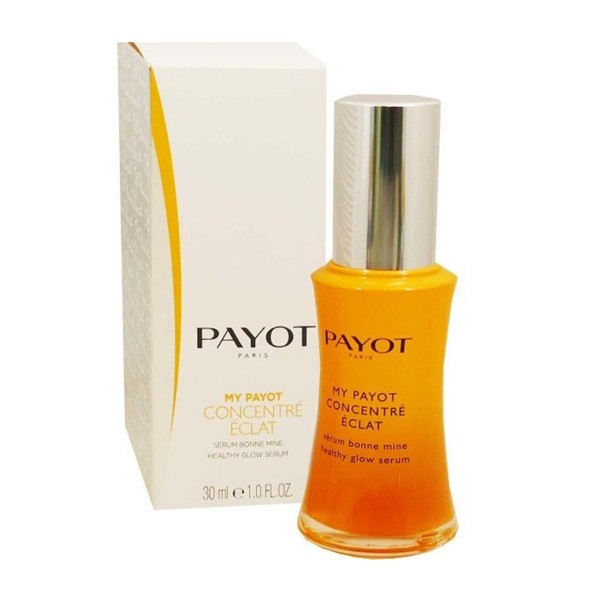 Payot paris my payot concentre eclat glow serum 30ml
