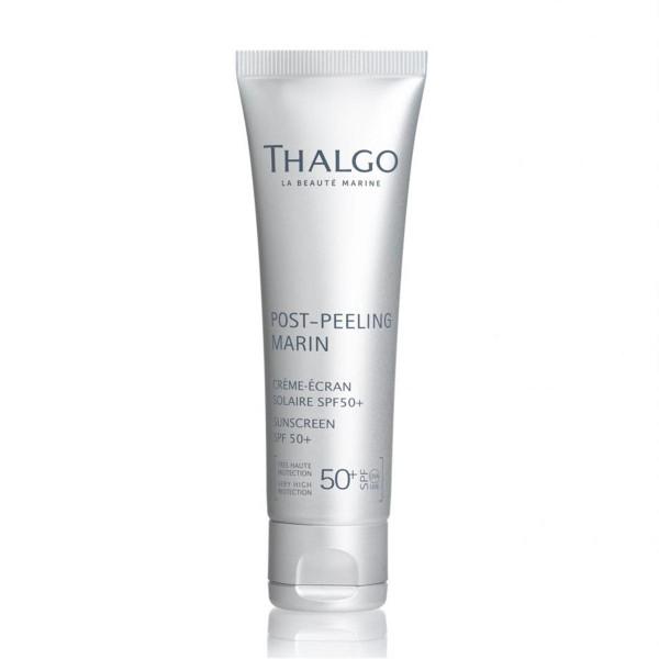 Thalgo post-peeling marin protector spf50+ 50ml