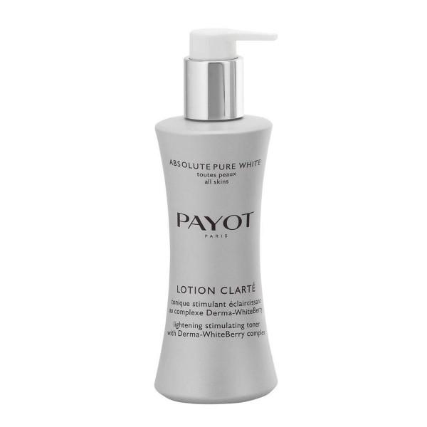 Payot paris absolute pure white lotion clarte toner 200ml
