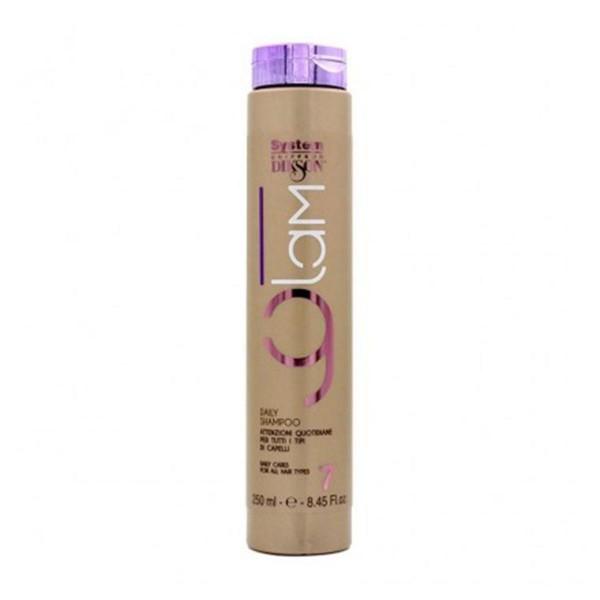 Dikson glam 9 dialy shampoo 250ml